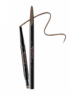 瑪麗黛佳 塑型雙效畫眉筆 扁頭雙頭眉粉自動眉筆化妝品