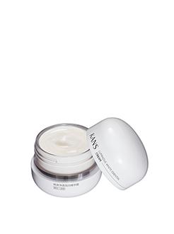韓束 凈透亮白精華霜 銀膠囊高機能補水亮膚面霜